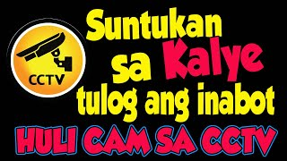 "getlinkyoutube.com-CJ PLACE2GO CCTV ""Suntukan sa Kalye"""