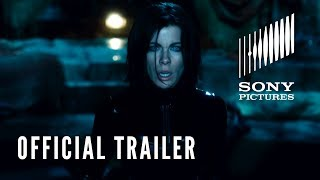 UNDERWORLD AWAKENING - Official Trailer - In Theaters 1.20.12