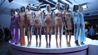 Aldo Rise S/S 2012 Video by XXXX Magazine