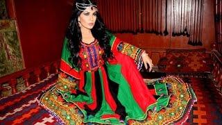 getlinkyoutube.com-Aryana Sayeed's Response to Ghezal Enayat's Sister (Zholi Enayat) ~ New Video 2016