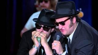 getlinkyoutube.com-The Blues Brothers - Everybody needs somebody - 1080p Full HD