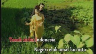 Rayuan Pulau Kelapa- Harry & Iin Indriani