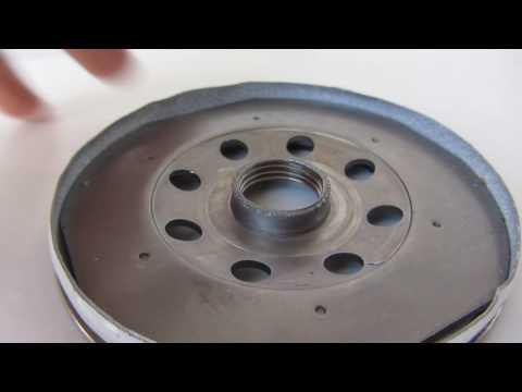 Масляный фильтр BM FO 2108