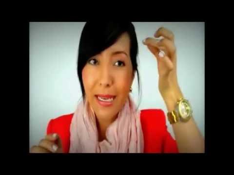 Tips para mujeres con rostro redondo