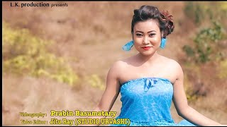 Latest Romantic Bodo video album 2017, Nwngni Jiuninw Raja Jana