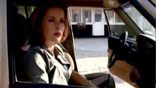 getlinkyoutube.com-X-Files- Mulder & Scully, Afraid (MSR)