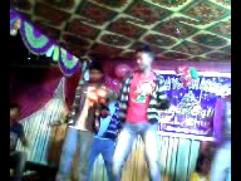 D6 Group in Jesus nagpuri song