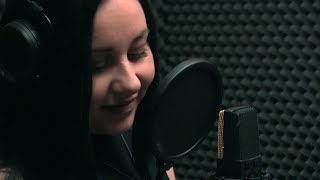 Sandra - Stop for a Minute (Cover by Franck Choppin ft. Jovana)