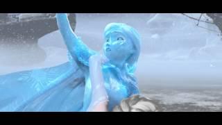 """getlinkyoutube.com-La Reine des Neiges """" Extrait de la fin """" Fr 1080p HD"""