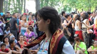 getlinkyoutube.com-Festi-Tam 2013-Extraits du spectacle de Tafsut
