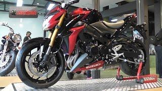 getlinkyoutube.com-Suzuki Big Bike Trip สุดประทับใจ กับ ซูพราไบค์ มอเตอร์