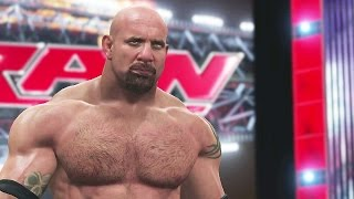 getlinkyoutube.com-WWE 2K17 Trailer de Lancement VF