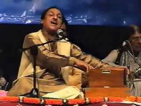 Ghazal by Great Ghulam Ali Saheb in Sakha Creations concert-9811045449