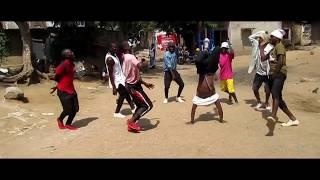 Msami Baby | MDUNDO | DANCE COVER | Kinboyz