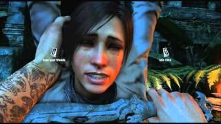 getlinkyoutube.com-Far Cry 3 Stealth Walkthrough - Part 37: Hard Choices - Both Endings