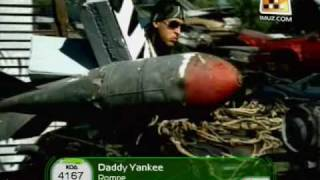getlinkyoutube.com-Daddy Yankee Rompe HQ
