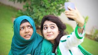 Types Of People On 14th August | Bekaar Films