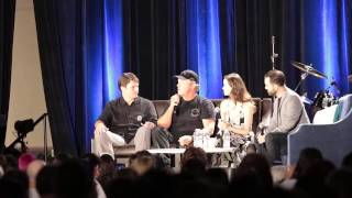 Wizard World Chicago Comic Con 2015 – Firefly panel