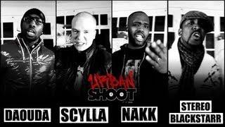 Nakk & Scylla - Urban Shoot #12