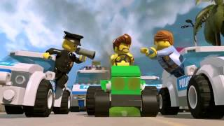 LEGO CITY Undercover   Official Trailer   PC, Switch, PS4  Xbox One1