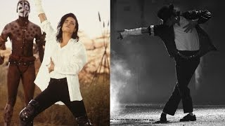 getlinkyoutube.com-Top 10 Michael Jackson Music Videos