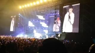 getlinkyoutube.com-20160129 RunningMan in Taiwan 合唱 - 겸손은 힘들어(謙遜很難)