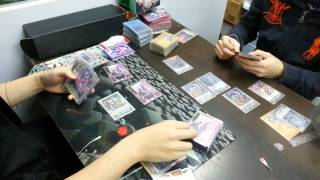 getlinkyoutube.com-CardFight!! ヴァンガード 対戦動画 36 Blaster Joker with G Units vs Deletors