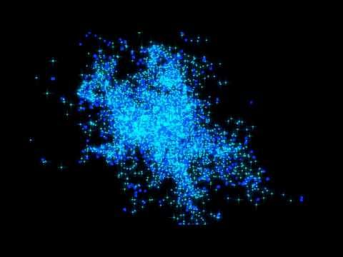 blender audio visualizer