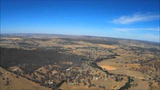 getlinkyoutube.com-Hobbyking Sky Eye 5km+ with FrSky RX