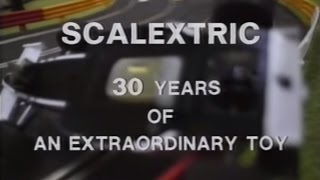 getlinkyoutube.com-The Scalextric Video - 30 Years of an Extraordinary Toy
