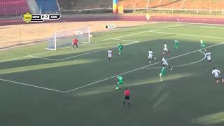 Manzini Wanderers vs Green Mamba