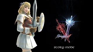 getlinkyoutube.com-Soul Calibur V [Xbox 360] - Story Mode - Undub