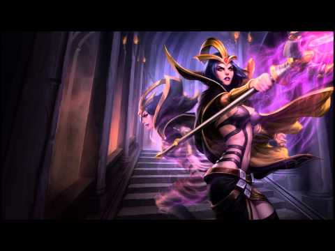 League of Legends: Champion Voices 2013