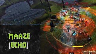 getlinkyoutube.com-[echo] Raid WvW  Destroyer Warrior POV #9