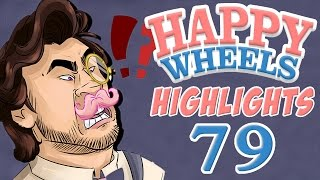 getlinkyoutube.com-Happy Wheels Highlights #79