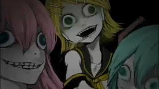 getlinkyoutube.com-Las Canciones Más Terroríficas de Vocaloid - Loquendo