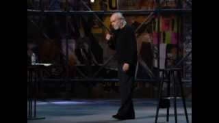 getlinkyoutube.com-George Carlin - List of people who ought to be killed