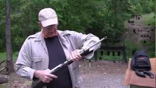getlinkyoutube.com-Ruger 10/22  Takedown Model