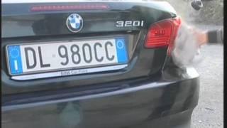 """getlinkyoutube.com-Bieffe """"EcoWash"""" Generatore di Vapore per la pulizia dell'auto"""