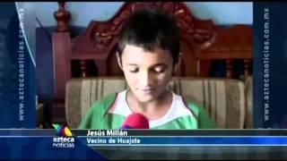 getlinkyoutube.com-Niño Capta Duende Con La Camara De Su Celular