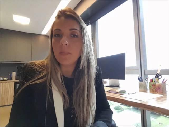 Débora Serafini - Direito
