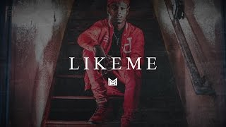 getlinkyoutube.com-(FREE) 21 Savage Type Beat - Like Me (Prod. @MB13Beatz x Paisr Beats)