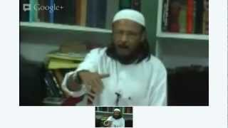 getlinkyoutube.com-Khateeb-e-Akbar Maulana Mirza Athar Lucknow Ka jawab Sael-E-Babul Yaqeen Ne Diya 13-9-2012