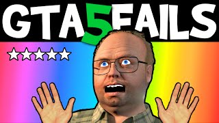 getlinkyoutube.com-GTA 5 FAILS – EP. 28 (GTA 5 Funny Moments compilation online Grand theft Auto V Gameplay)