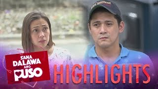 Sana Dalawa Ang Puso: Leo warns Mona   EP 122