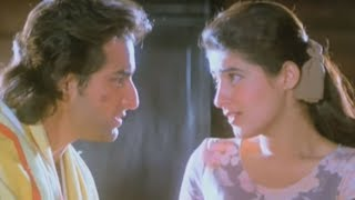 getlinkyoutube.com-Ban Ke Mohabbat Tum To Base - Kumar Sanu, Alka Yagnik, Dil Tera Diwana, Romantic Song