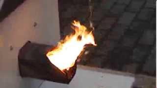 getlinkyoutube.com-Rozpalanie palnika na pelet w kotle Q PELLET DUO Heiztechnik.Pokaz w firmie Disan w Milanówku