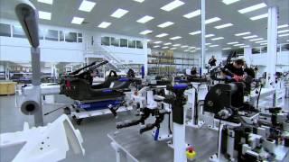 """getlinkyoutube.com-How to Build a Supercar """"MP4-12C"""""""