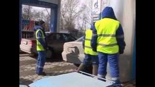 "getlinkyoutube.com-""Газпром"" на воде"