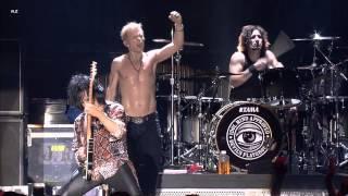 "getlinkyoutube.com-Billy Idol - Rebel Yell 2009 ""Chicago"" Live Video HD"